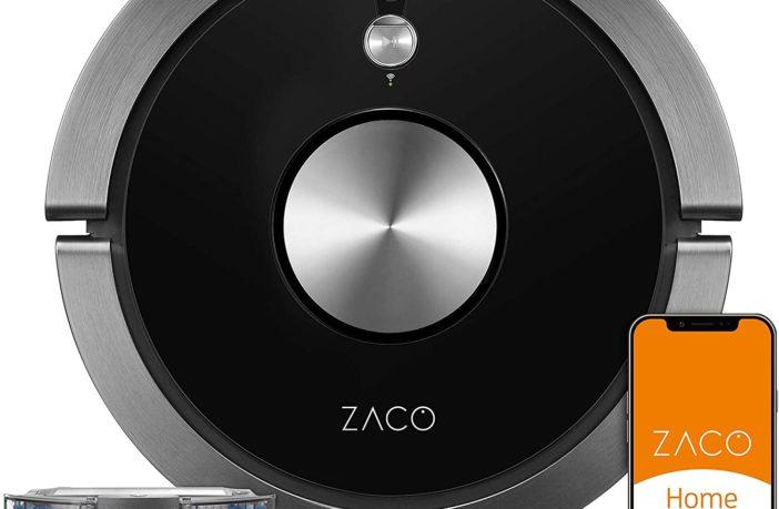 ZACO A9s Pro
