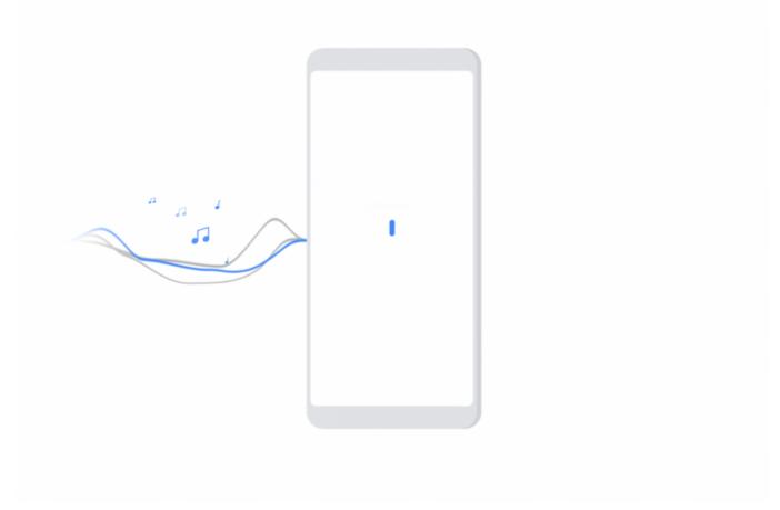 Google Song vorsummen