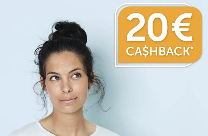Homematic IP Cashback