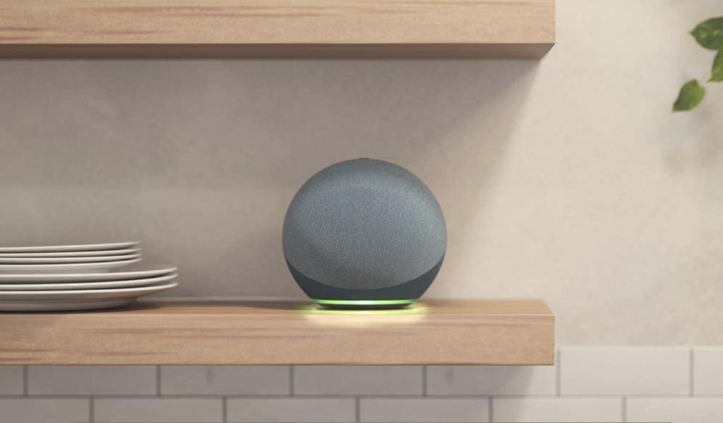 (23.10.20) Amazon – Echo 4 und Echo Dot 4 im Angebot