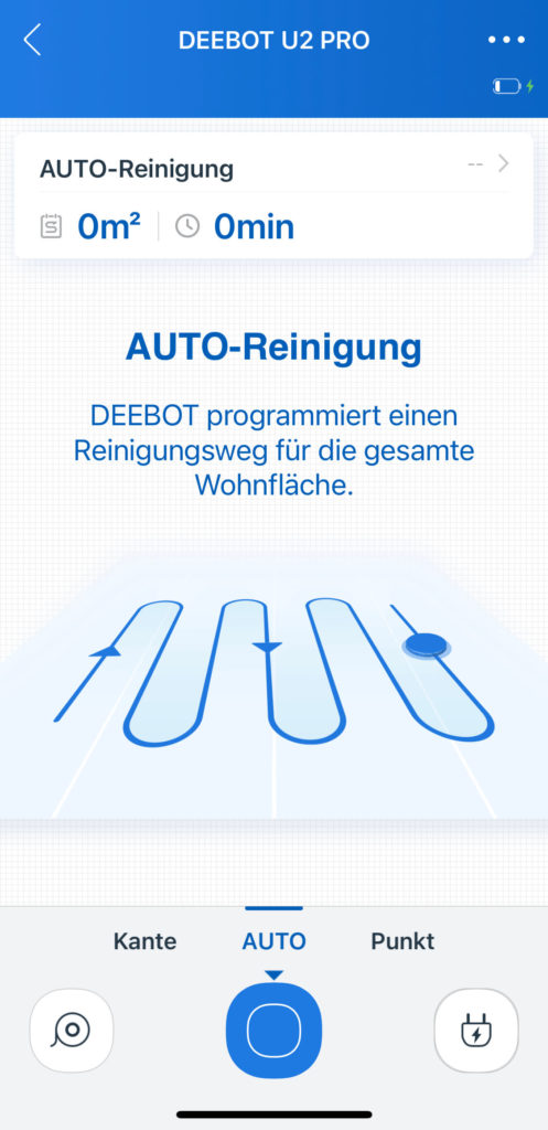 Deebot U2 Pro App