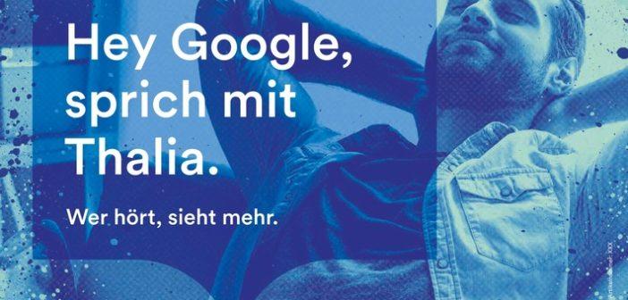 Google Thalia