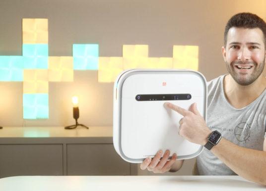 🎥 SWDK ZDG300 im Test – Was kann der Wischroboter aus dem Xiaomi Universum?