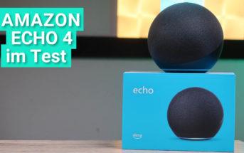 Echo 4 Test