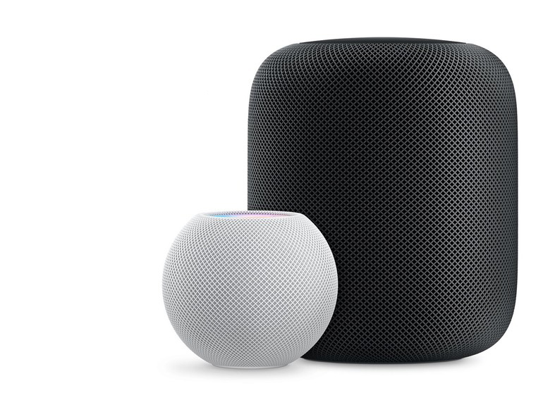 HomePod Unterschied