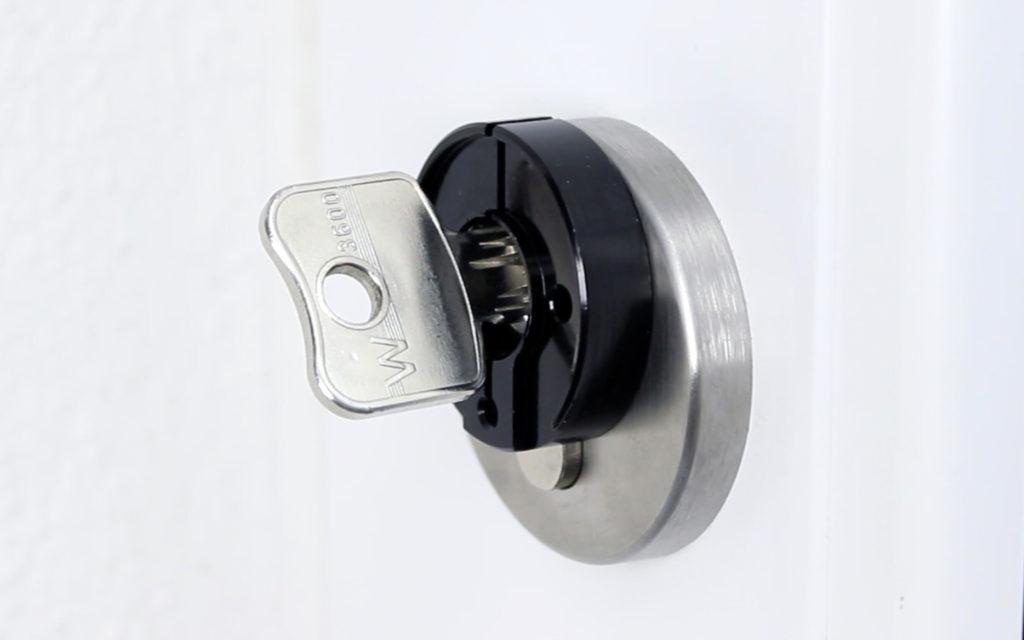 tedee Smart Lock Adapter