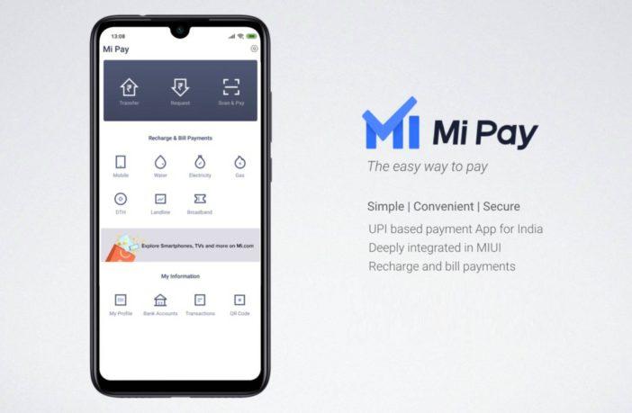 Xiaomi Mi Pay