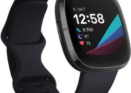 Fitbit versendet Statistiken für das Jahr 2020