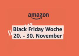 (25.11.2020) – Die Smart Home Deals der Black Friday Woche an Tag 6