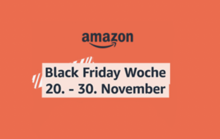 Black Friday Woche 2020