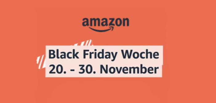 Black Friday Woche 2020