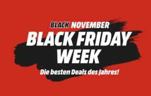 Black Friday Woche
