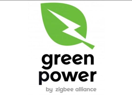 Philips Hue kompatibel – Green Power ZigBee Schalter mit Batterie für 39,99 €