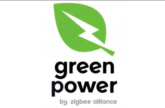Green Power ZigBee