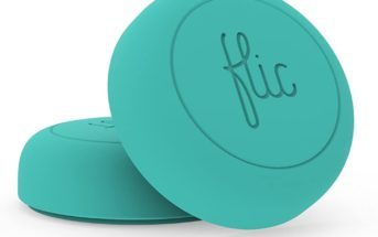 Flic Buttons