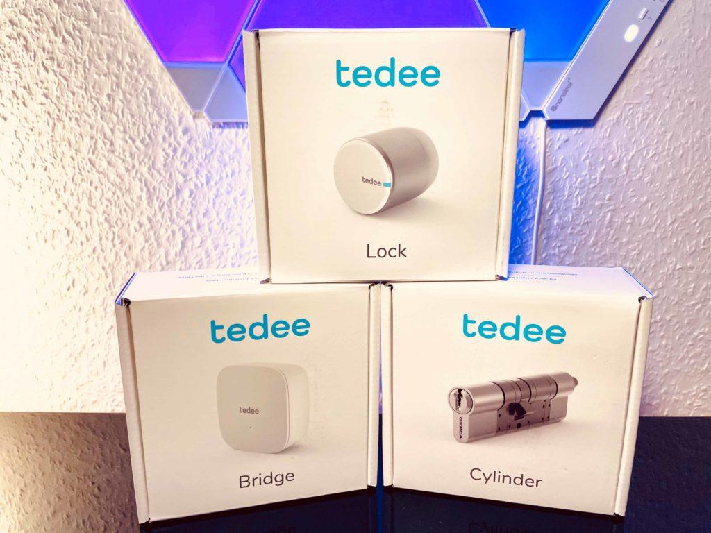 tedee Smart Lock