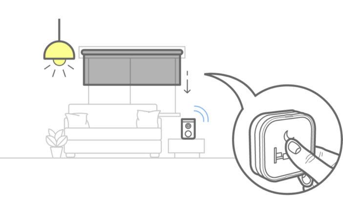 Ikea Home Smart Szenen