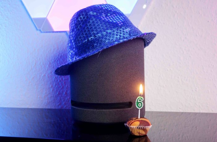 Alexa Geburtstag