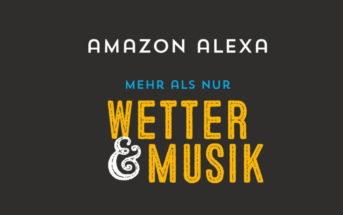 Buch Cover: Mehr als nur Wetter und Musik