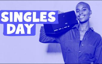 Teufel Singles Day 2020
