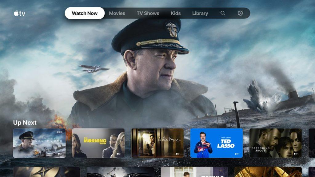 Apple TV Xbox