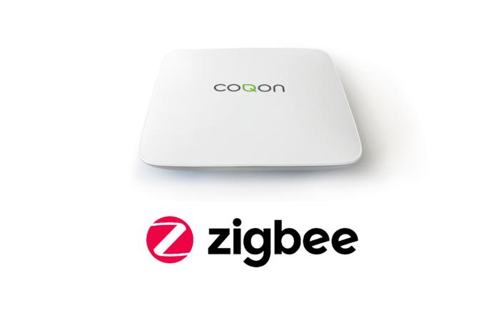 COQON ZigBee