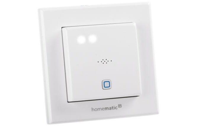 Homematic IP CO2-Sensor