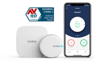 tedee Smart Lock