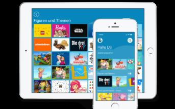 Amazon Kids+ iOS