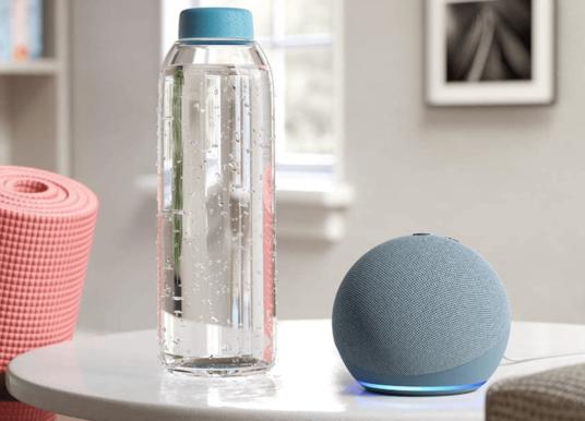 Alexa – Sprachgeschwindigkeit per Sprachbefehl einstellen
