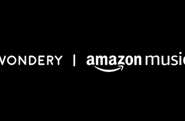 Wondery Amazon Music
