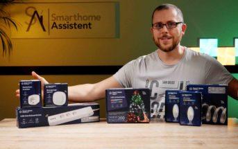 Lidl Smart Home ZigBee
