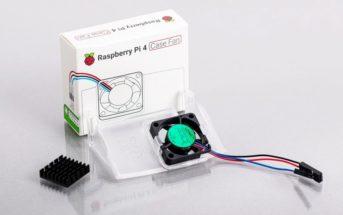 Bild: Raspberry Pi Foundation