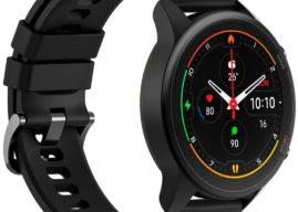 Xiaomi Mi Watch startet in Spanien für 99,99 Euro