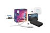 Philips Hue Play Gradient Lightstrip Bundle