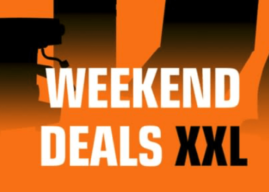 Tolle Smart Home Angebote bei den Saturn Weekend Deals XXL
