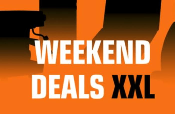 Saturn Weekend-Deals XXL