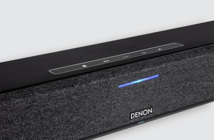 Denon Home 550