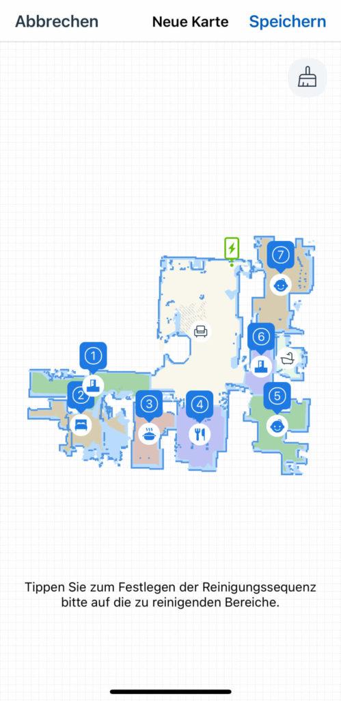 Ecovacs Home App