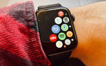 Meross Apple Watch