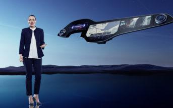 Bildrechte: Daimler