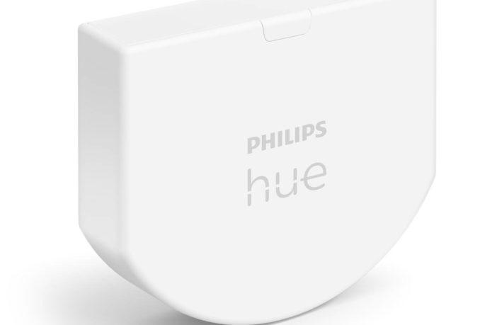 Philips Hue Wandschalter Modul