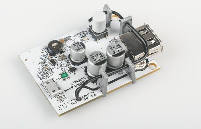 Homematic IP USB-Schalt-Mess-Aktor