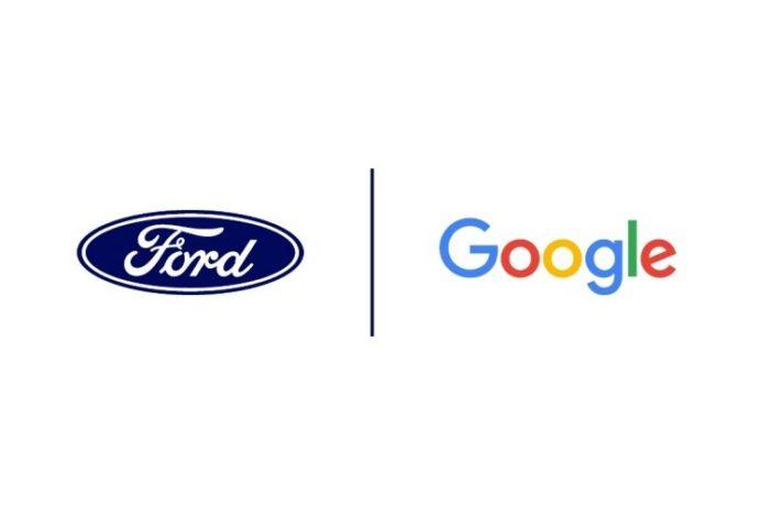 Google Ford