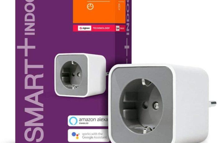 Ledvance Smart Plug