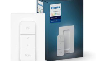 Philips Hue Dimming-Schalter