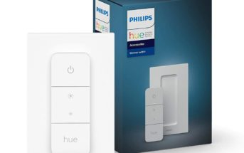 Philips Hue Dimming-Schalter