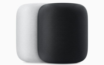 Apple HomePod Stereo-Paar
