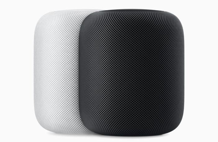 Apple HomePod Stereo-Paar