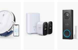 Amazon eufy Angebote